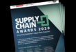 SUPPLY CHAIN AWARDS 2020